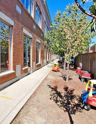 Montessori School of Milton